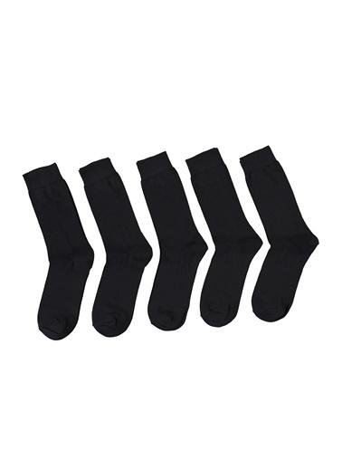 Kiğılı Çorap Siyah